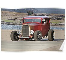 1932 Ford Victoria I Poster