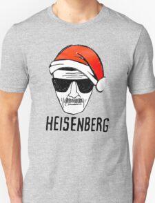 Heisenberg Christmas T-Shirt