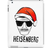 Heisenberg Christmas iPad Case/Skin