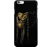 listen to the music, not the song iPhone Case/Skin