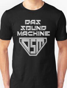 Das Sound Machine Unisex T-Shirt