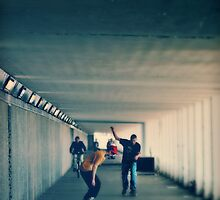 Underpass by Citizen
