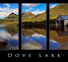 Cradle Mountain by MadKeane