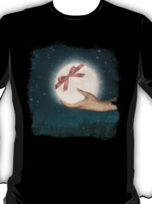 For You, The Moon T-Shirt
