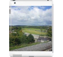 Irish Countryside Photo ma iPad Case/Skin