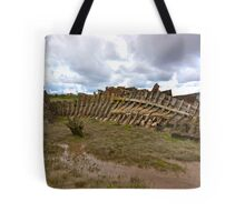 Last Resting Place Tote Bag