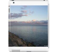 Irish Countryside Photo sp iPad Case/Skin