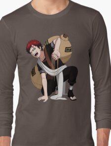 gaara Long Sleeve T-Shirt
