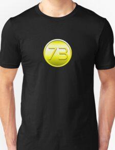 Golden 73 Unisex T-Shirt