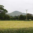 Caer Caradoc (Shropshire Hills) by Daniel Gore