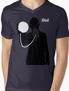 iOod Mens V-Neck T-Shirt
