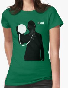 iOod Womens Fitted T-Shirt