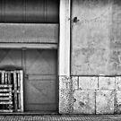 Crates by Silvia Ganora