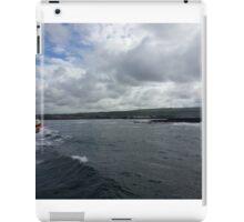 Irish Countryside Photo nv iPad Case/Skin
