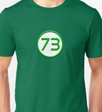 Green 73 Unisex T-Shirt