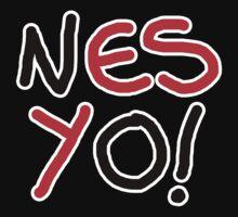 Nes Yo! by aketton