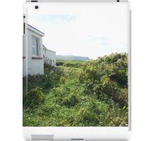 Irish Countryside Photo ex3 iPad Case/Skin