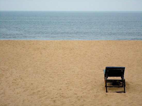 Goa, India by galraz