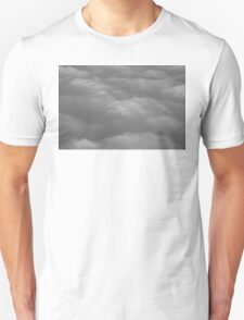 Above the Clouds Unisex T-Shirt