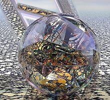 Spry Web Bounce by Sazzart