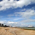 Eastbourne by Kelly-Ann Gordon