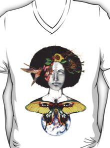 Mother Nature III T-Shirt
