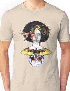 Mother Nature III Unisex T-Shirt