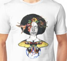 Mother Nature III Unisex T-Shirt
