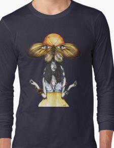 Mother Nature IX Long Sleeve T-Shirt