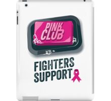 Pink Club iPad Case/Skin