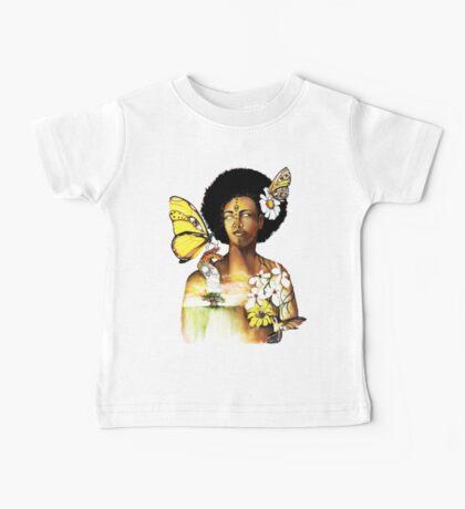 Mother Nature VIII Baby Tee