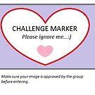 Challenge Marker by Corri Gryting Gutzman