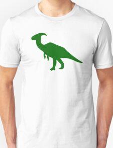 Parasaurolophus Dinosaur T-Shirt