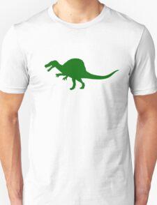 Spinosaurus Dinosaur T-Shirt