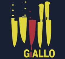 Giallo T-Shirt