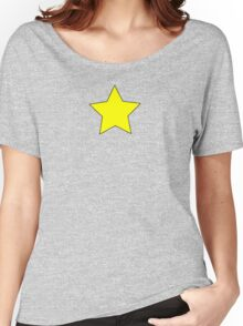 Peco Star Women's Relaxed Fit T-Shirt
