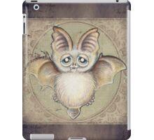 Dark bat Tito  iPad Case/Skin