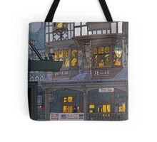 Chester, Great Britain,  Tote Bag