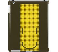 Face to Face iPad Case/Skin