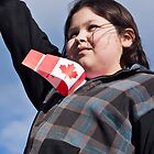 Proud to be Canadian! by KansasA