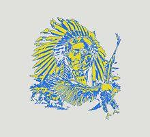 Eagle Versus Man Unisex T-Shirt