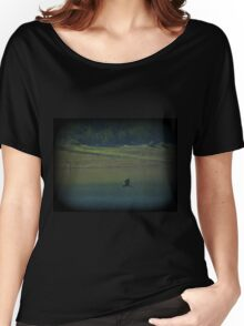 Migration Women's Relaxed Fit T-Shirt