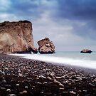 Aphrodite's Rock by Aj Finan