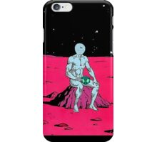 Dr Manhattan Meeseek iPhone Case/Skin