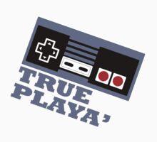 True Playa' One Piece - Short Sleeve