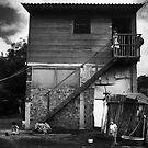 Casa Sobregirada by Michael Dunn