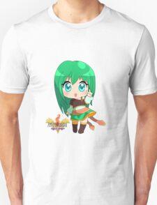 Aka No Arashi - Sayuri Minori Unisex T-Shirt