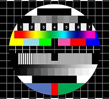 PAL TV Testing by mrsaad27