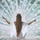 White Meditation by MaureenTillman