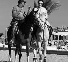 The Flirt, Hurghada, Egypt 2011 by Timothy Adams